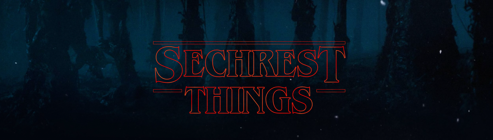 SECHREST THINGS
