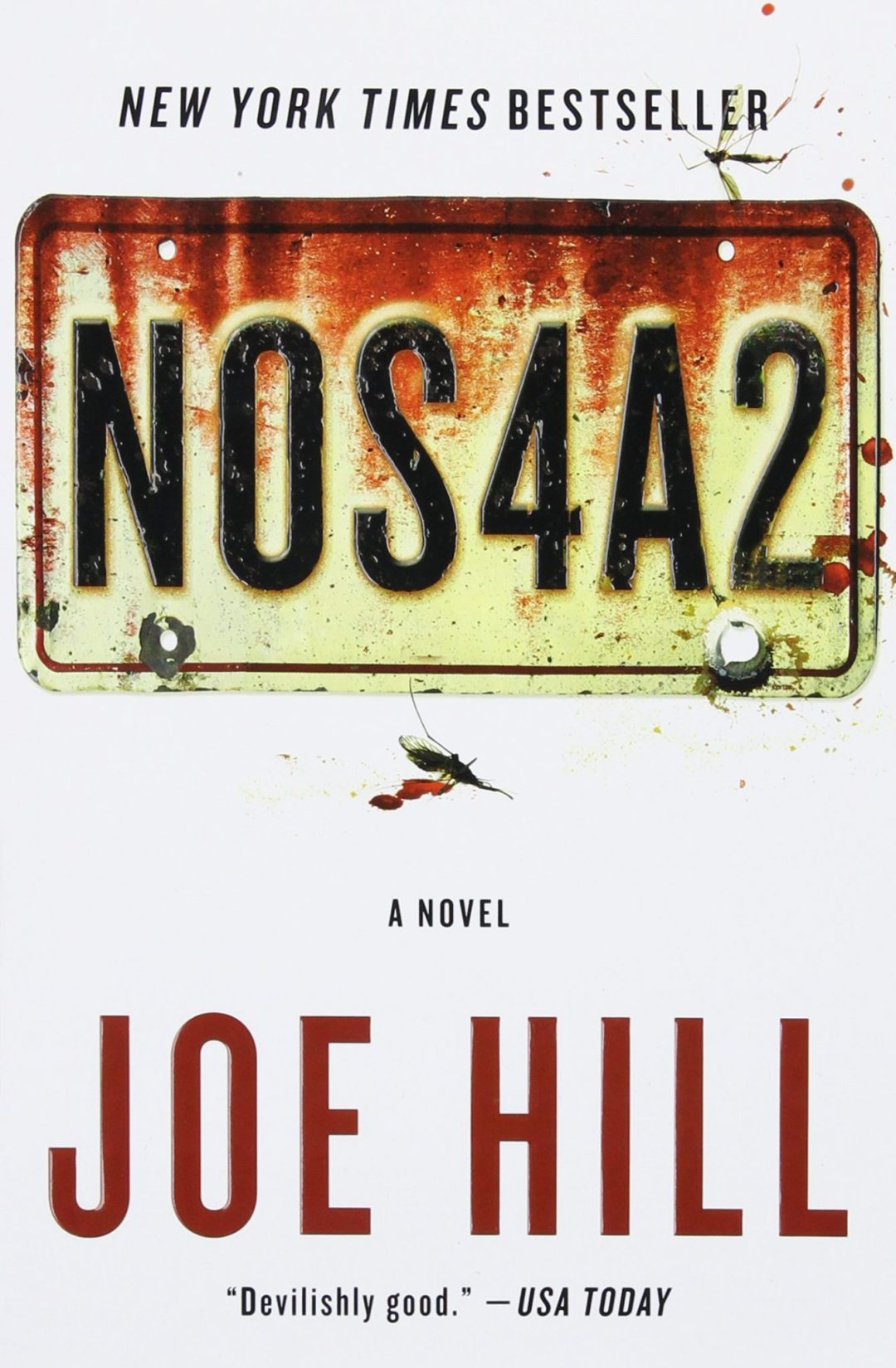best new horror hill joe